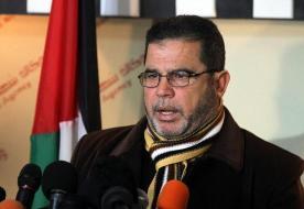 البردويل يتحدث عن إلغاء مهرجان فتح وسحب موظفي السلطة من معبر رفح