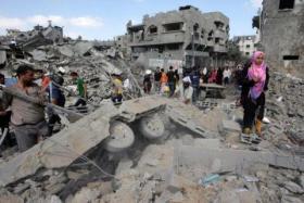 الاحتلال يكشف تفاصيل لأول مرة عن الحرب الإسرائيلية على قطاع غزة عام 2008