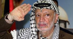 هآرتس: إسرائيل تحجز على قطعة أرض للراحل ياسر عرفات بالقدس