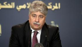 مجدلاني: واشنطن تعمل على تدمير الاقتصاد الفلسطيني