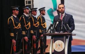 داخلية غزة تصدر بيانا توضيحيا حول الاشتباه بسيارة تقل إيطاليين في القطاع
