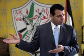 دحلان: لن نترك الاسرى الابطال وحدهم في مواجهة جرائم الاحتلال