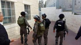 الاحتلال يستدعي مواطنين من قرية الولجة للتحقيق معهم