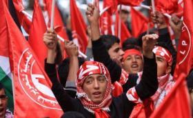 الشعبية : الوضع في غزة قابل للانفجار في كل لحظة ولن يبتزوا شعبنا بالاموال القطرية
