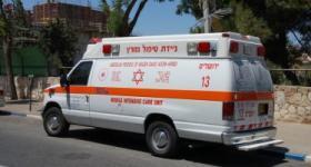 اصابة مستوطنة اثر عملية طعن في القدس المحتلة