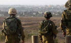 """صحيفة بريطانية: ما الذي يتوجب على """"إسرائيل"""" القيام به تجاه حماس؟"""
