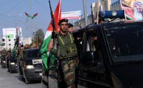 مساع إسرائيلية لإيجاد حلول لاستمرار المساعدات الأمريكية لأجهزة الأمن الفلسطينية