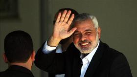 تعرف على موعد توجه وفد حماس برئاسة هنية إلى مصر