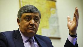 """روسيا: المفاوضات بين كابول وطالبان وصلت """"وضعًا متأزمًا"""""""
