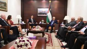 """السلطة ترفض حضور مؤتمر وارسو : """"لم نفوض أحدا للحديث باسم فلسطين"""""""