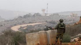 اعتقال شخصَيْن حاولا التسلل من الأردن إلى إسرائيل