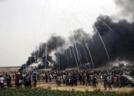"""يديعوت: حماس توافق على وقف """"مسيرات العودة"""" مقابل فتح معبر رفح"""