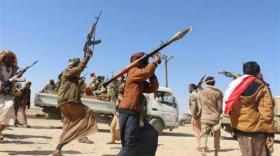 الرئيس اليمني: لا حل شاملا من دون العودة لجوهر المشكلة