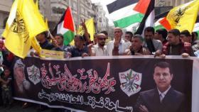 أول تعقيب من التيار الإصلاحي على حادثة حلس في غزة