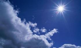 طقس اليوم : أجواء ربيعية لطيفة