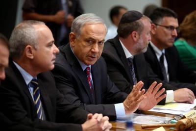 اجتماعان إسرائيليان اليوم يحددان مصير وقف إطلاق النار في غزة