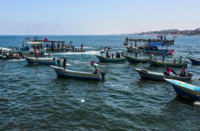 تأجيل فعاليات المسير البحري اليوم بسبب الظروف الحالية في غزة