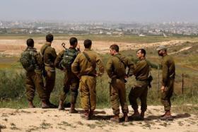 ما هي تعليمات المستوى السياسي لجيش الاحتلال بشأن تظاهرات غزة؟