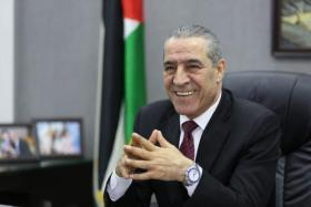 """الشيخ: القيادة الفلسطينية أجرت اتصالات مع دول شقيقة للضغط على حماس لوقف """"إجراءاتها القمعية"""""""