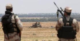 مسؤول إسرائيلي: وقف إطلاق النار جاء من طرف حماس فقط