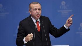 """أردوغان لـ""""نتنياهو"""": يا قاتل الأطفال عُد إلى رشدك"""
