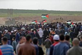 موقع أمريكي: غزة لن تستطيع الانتظار إلى ما بعد الانتخابات الإسرائيلية