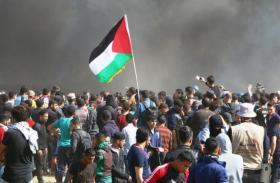 مستشفيات قطاع غزة ترفع حالة جهوزيتها استعدادا لمليونية العودة