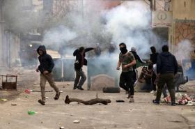 حماس: المواجهة المباشرة مع الاحتلال في الضفة تقترب كثيراً