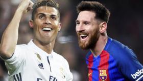 رونالدو وميسي.. متنافسان في الملعب وأعداء على الإنترنت