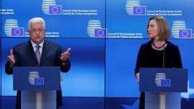 """الاتحاد الأوروبي: لا نعتزم الاعتراف بـ""""سيادة إسرائيل على أراضي 1967"""""""