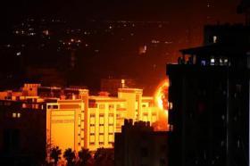 استخلاصات من التصعيد الأخير على قطاع غزة