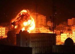 الأسباب التي تمنع الاحتلال من توسيع العمليات في غزة