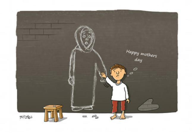 كاريكاتير| إسماعيل البزم