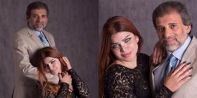 شاهد  ياسمين الخطيب تحدث ضجة جديدة حول زواجها من خالد يوسف.. وهذا سبب فشله!