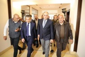 مناطق صناعية وتشغيل العمال وخط كهرباء تفاصيل اتفاق التهدئة بغزة