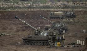 بعد مشاورات أمنية.. نتنياهو يُعزز غلاف غزة بلواء مشاة وكتيبة مدفعية