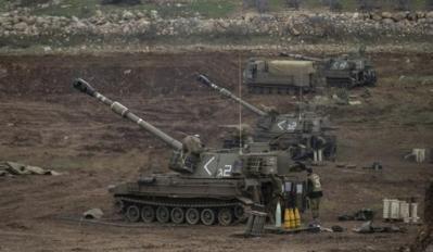 اعلام الاحتلال: تواصل الاستعدادات والتحضيرات لحرب رابعة على غزة