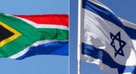 إسرائيل تنوي إغلاق سفارتها في جنوب أفريقيا