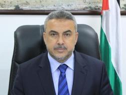إسماعيل رضوان يوجه سلسلة مطالب للسلطة الفلسطينية