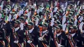 """تقرير: تصنيف الحرس الثوري الإيراني منظمة إرهابية يتيح لـ """"إسرائيل"""" مهاجمة العراق"""