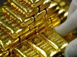 الذهب يهبط لأدنى مستوياته في أسبوع