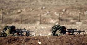 إصابة راعي برصاص قوات الاحتلال شرق غزة