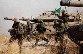 صحيفة عبرية: الجيش يتلقى أوامر بالاستعداد لعملية عسكرية واسعة بقطاع غزة