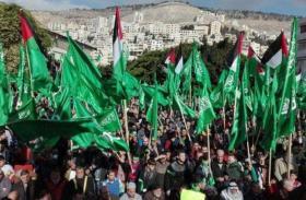 حماس: خطاب فتح الإعلامي والسياسي منفصم عن الواقع
