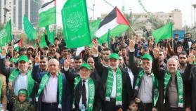 """حركة حماس توجه رسالة إلى السلطة بشأن """"صفقة العصر"""""""