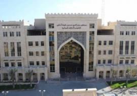 وفد قطري يزور غزة لافتتاح مشفى حمد للتأهيل والأطراف الصناعية