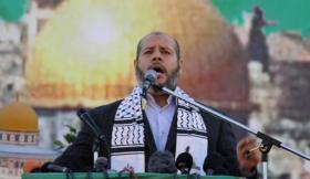 خليل الحية يوجه رسالة للاحتلال الإسرائيلي بشأن تفاهمات التهدئة في غزة