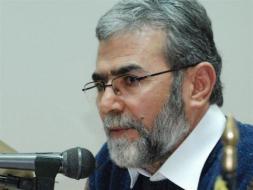 النخالة: المقاومة الفلسطينية جاهزة لكل الاحتمالات