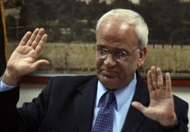 عريقات: الناخب الإسرائيلي صوت لصالح بقاء الوضع وأن الاحتلال لن ينتهي