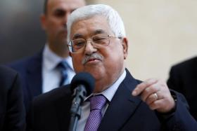 ماذا سيقول أبومازن أمام وزراء الخارجية العرب وخلال لقاء الرئيس المصري